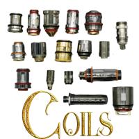 Coils für Fertigcoil Verdampfer