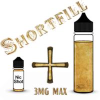 Shortfill E-Liquid