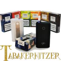 Tabakerhitzer