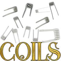 DIY-Coils
