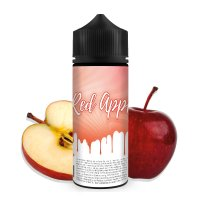 Red Apple Aroma Longfill 120