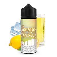 Squeezed Lemonade Aroma Longfill 120
