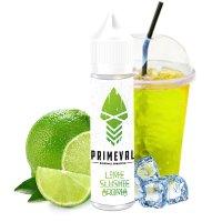 Lime Slushie Longfill Aroma