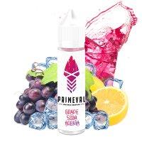 Grape Soda Longfill Aroma