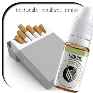 Cuba Mix 10ml