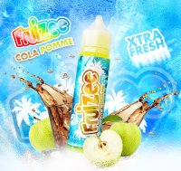 Cola Pomme 50ml 0mg