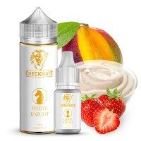 White Knight Longfill Aroma